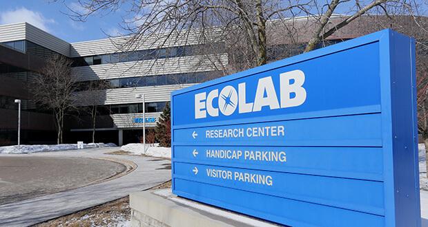 ecolab mission statement vision statement
