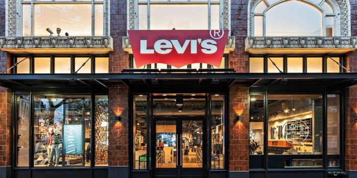 "Levis mission statement is: ""To sustain responsible commercial success as a global 