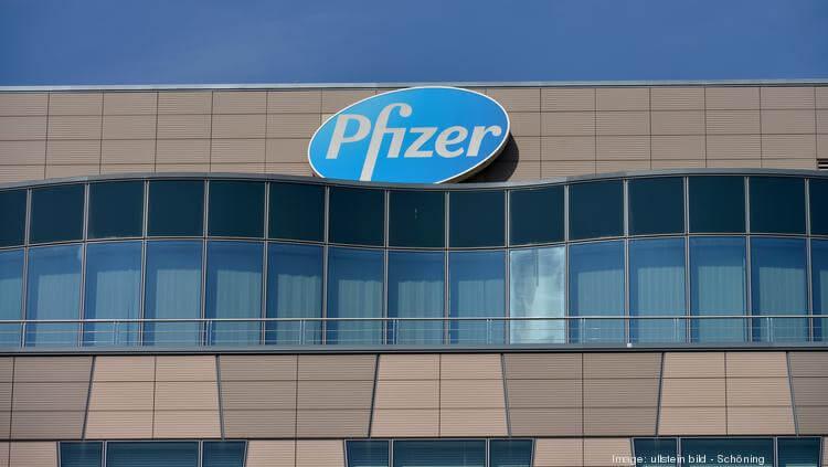 pfizer mission statement vision statement