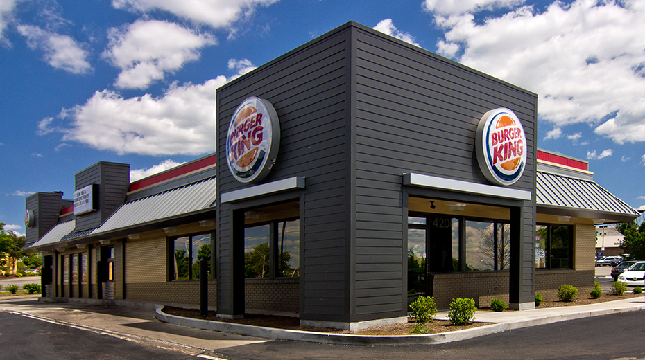 Burger King mission statement vision statement