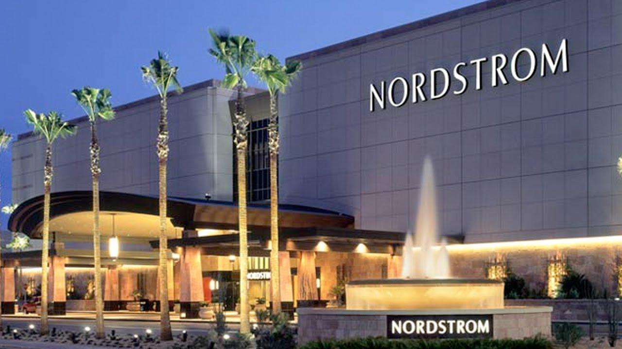 Nordstrom mission statement vision statement
