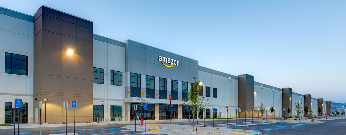 """Amazon mission statement is: """"We strive to offer our customers the lowest possible prices, the best available selection, and the utmost convenience."""""""