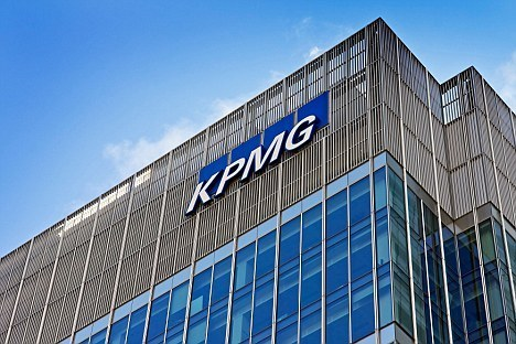 kpmg mission statement vision statement