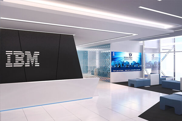 IBM mission statement and vision statement analysis