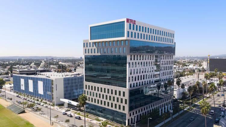 Netflix mission statement and vision statement analysis