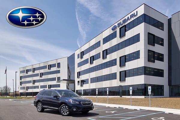 Who Owns Subaru >> Subaru Mission Statement 2020 Subaru Mission Vision Analysis