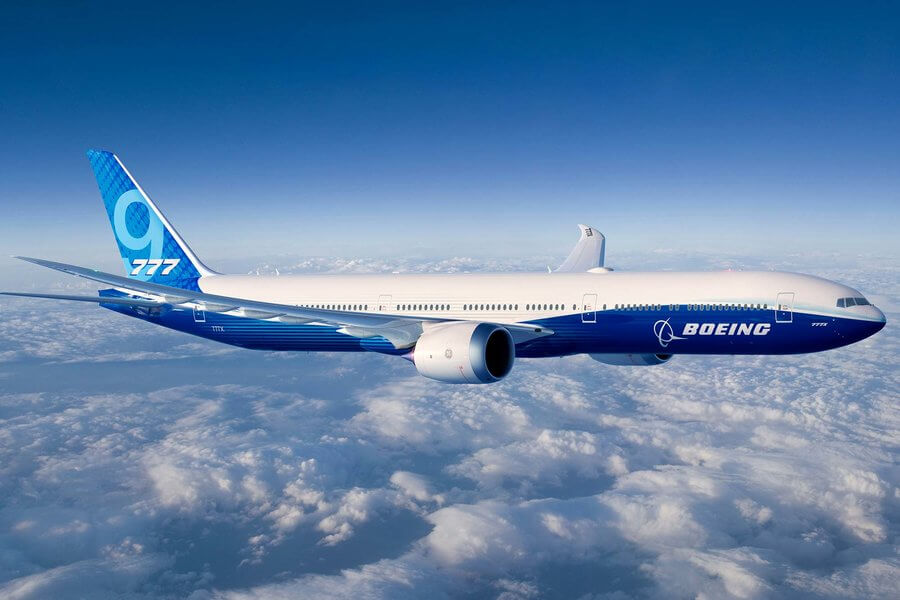 Boeing mission statement and vision statement analysis