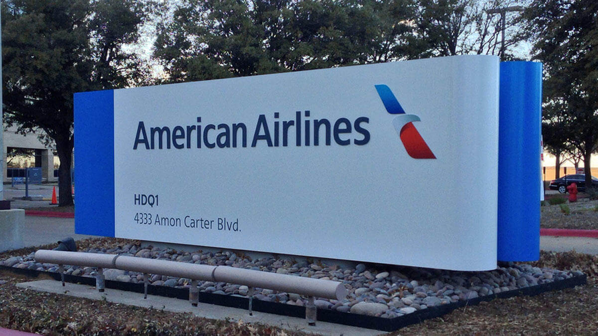 American airlines mission statement vision statement
