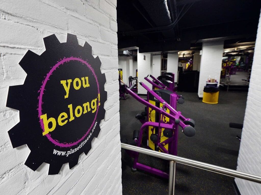 Planet Fitness Mission Statement 2021 Planet Fitness Mission Vision Analysis