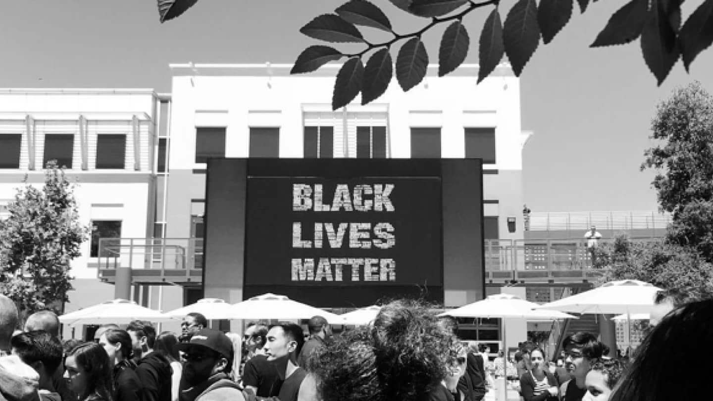 Black Lives mission statement and vision statement analysis