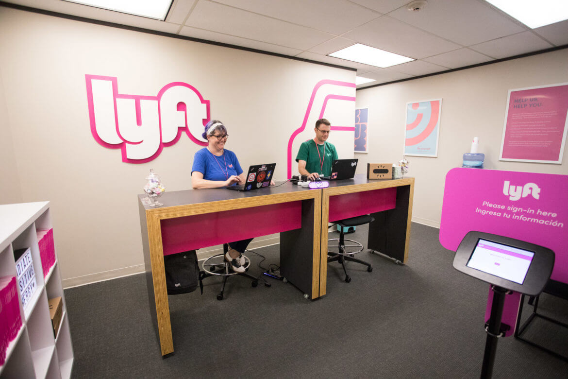 Lyft mission statement and vision statement analysis