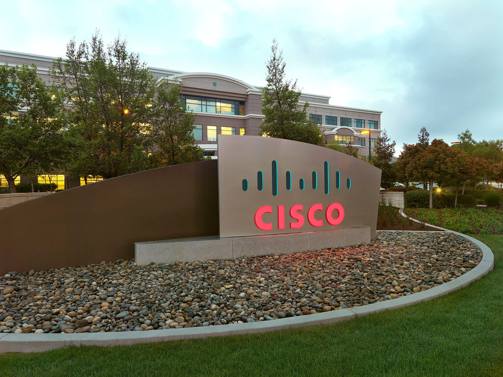 cisco mission and vision statement