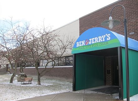 Ben and Jerry's mission statement and vision statement analysis