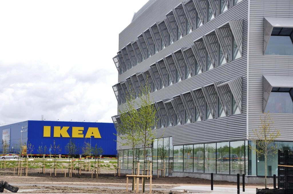 IKEA mission statement and vision statement analysis