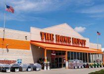 www.home depot.com/survey