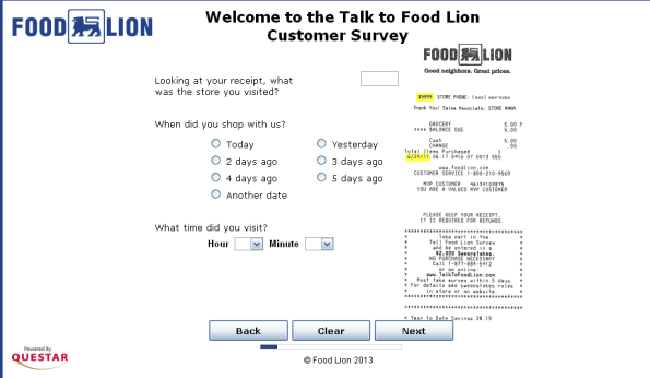 talktofoodlion.com