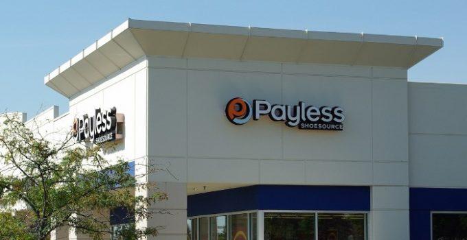 tell payless