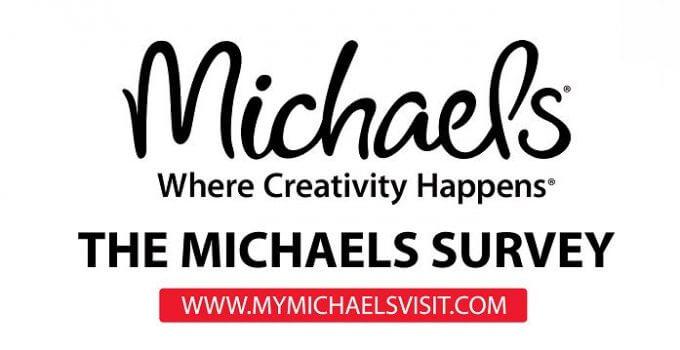 www.mymichaelsvisit.com survey code