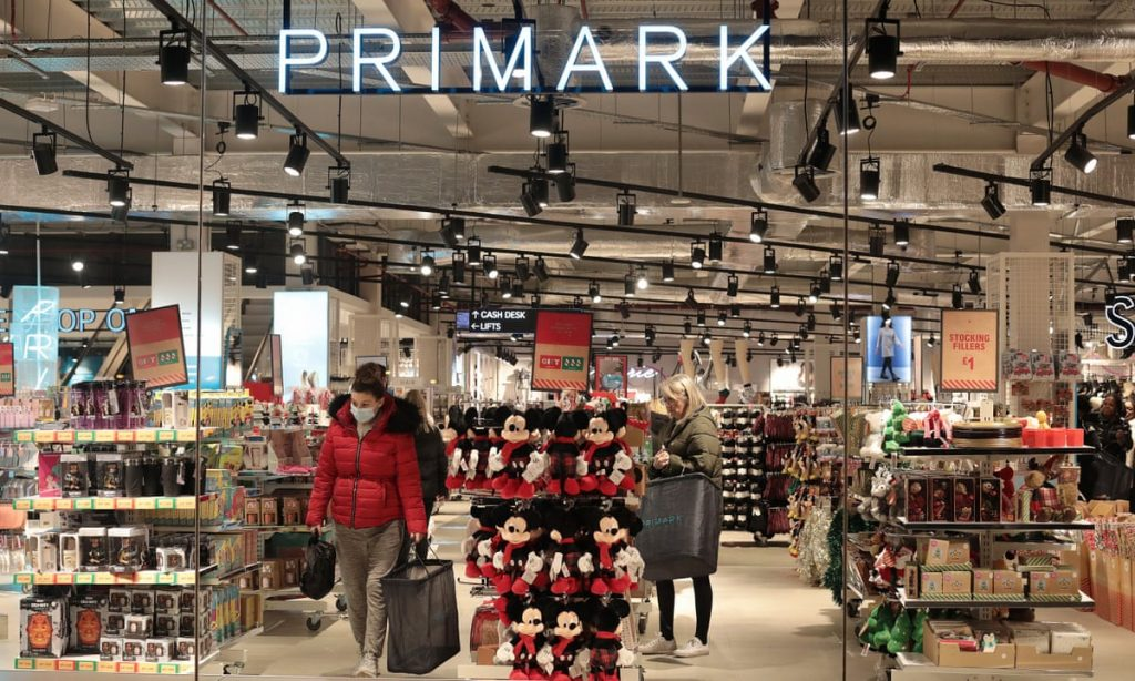 primark mission statement
